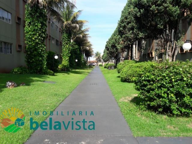 Apartamento à venda com 2 dormitórios em Alto da colina, Londrina cod:AP00011