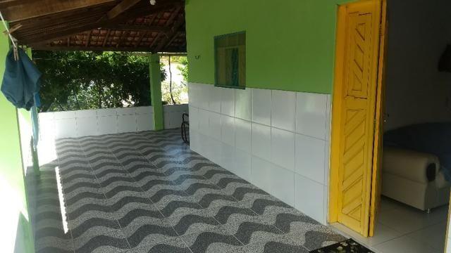 Casa Genipabu 20x20m 400m² - Foto 2