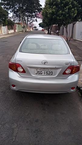Vende ou troca maior ou menor valor xei 1.8 2010 aceito carro financiado ou consorciado - Foto 2