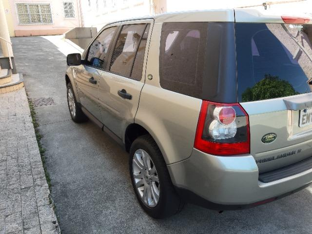 Vendo Land Rover Freelander - Foto 20