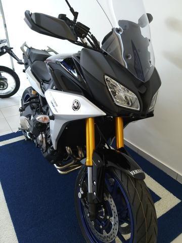 Entr 18.850 + 36x 1.502 Yamaha MT 09 Tracer GT 900 20/21 - Foto 9