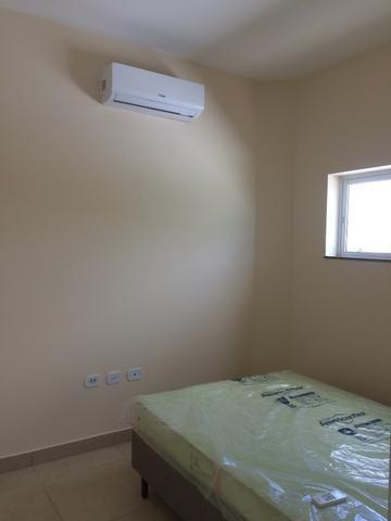 Apartamento mobiliado no centro - Foto 2