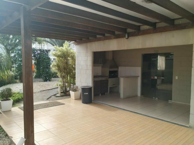 Apartamento térreo (Giardino) no bairro Santo Antônio com uma suíte mais um quarto - Foto 14