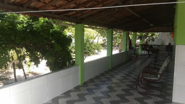 Casa Genipabu 20x20m 400m² - Foto 5
