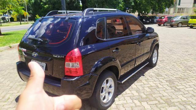 Hyundai Tucson 2012 manual. só df. quem vê, leva. revisada - Foto 2