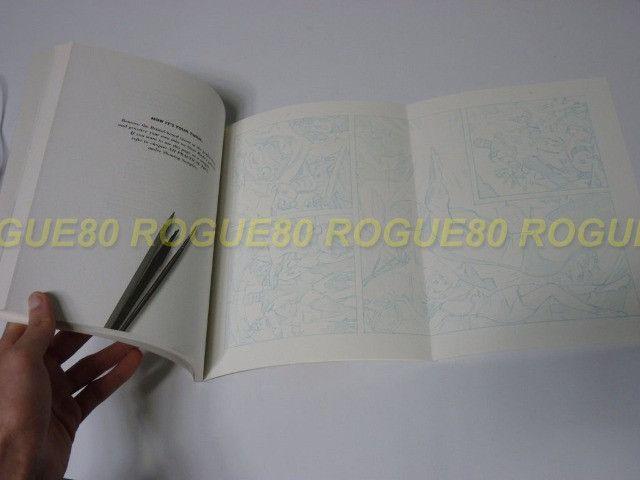 The Art of Comic-Book Inking - Aprenda a fazer arte-final HQ - Foto 4