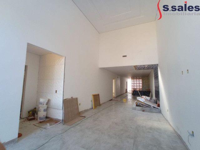 Casa Acabamento Fino em Samambaia