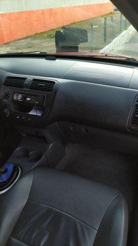 Vendo Honda CVC o mas lindo - Foto 5