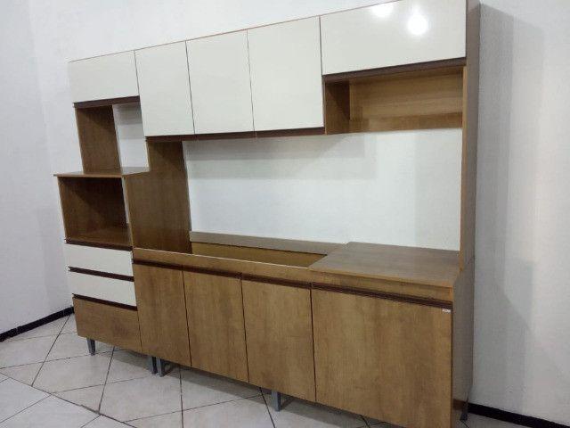 Cozinha reta 2,50L - Foto 2