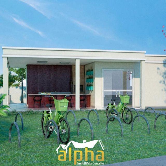 Belíssimo Eco Way- Apartamento na cidade de Eusébio/CE - Foto 4