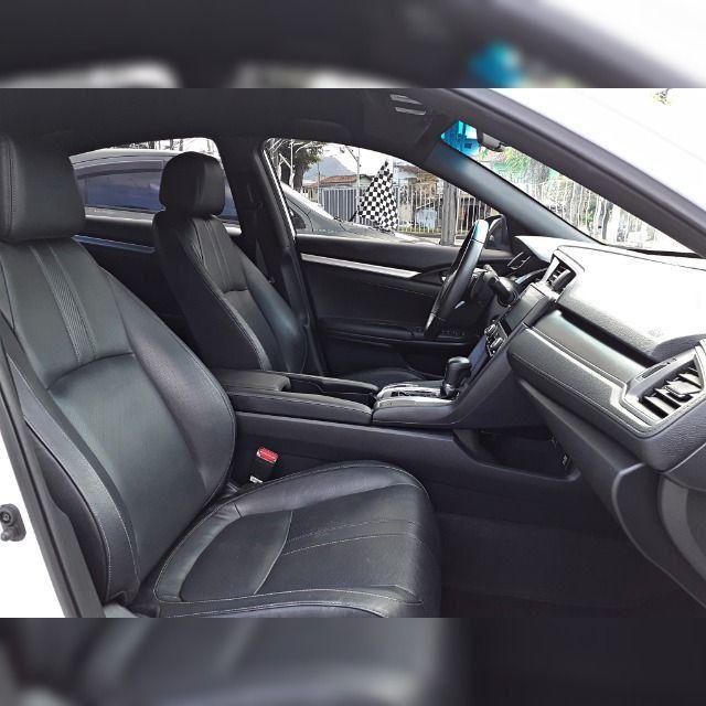 Honda Civic EX 2018 Automático * Apenas 23.000 km - Foto 10