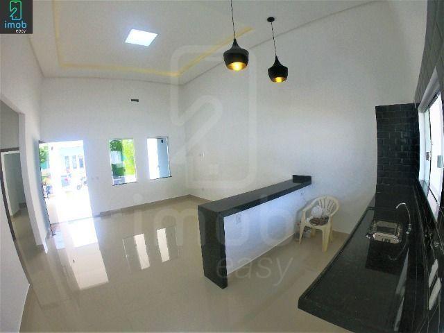 Residencial Passaredo, 03 quartos sendo 02 suítes - Foto 3