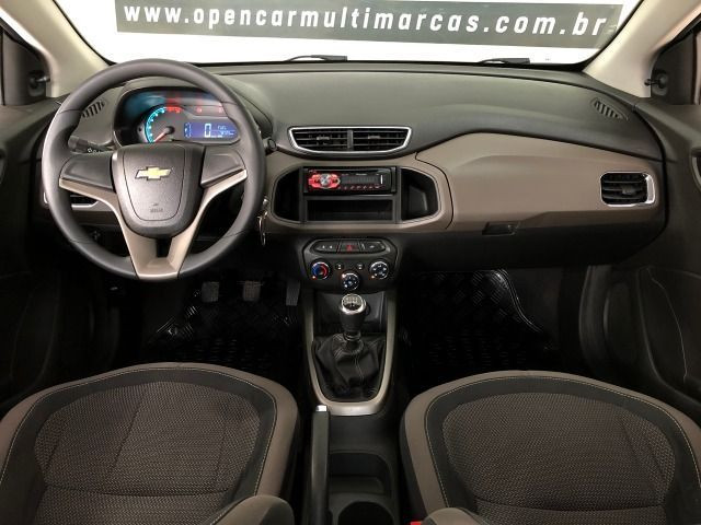 Chevrolet Prisma 1.0 Flex Lt Completão - Foto 20