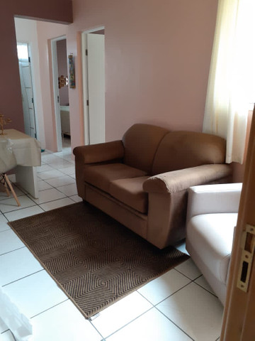 Alugo apartamento no Vicente Fialho