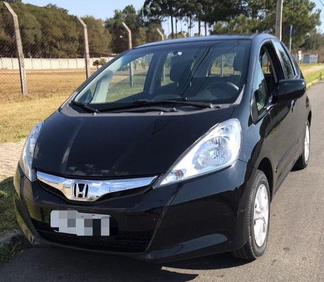 Honda Fit 1.4 2013 - Foto 2
