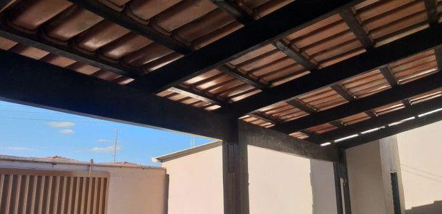 Casa de 3/4 com Ótima Localização, Residencial Bela Vista - Anápolis-GO - Foto 5