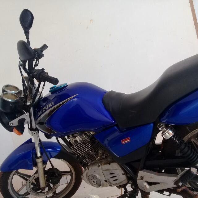 Sou Entregador de moto