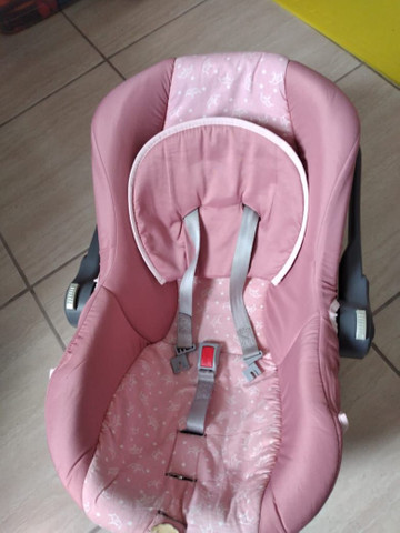 Carrinho mas bebé conforto 250$ - Foto 5