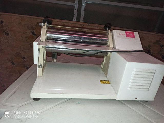 Máquina de massa de pastel  - Foto 2