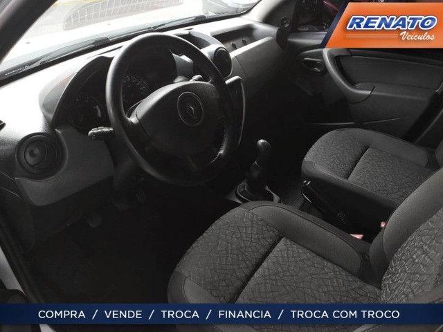 Renault Duster 1.6 2014 Completa Muito Nova - Foto 8