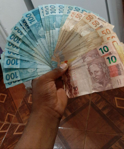 Ganhe renda extra de 50 a 300 reais por dia