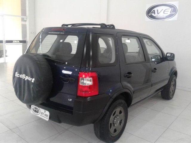 Ford EcoSport XLS - Foto 10