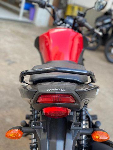 Yamaha Factor 125 Ed 2020/21 0km - R$1.000,00 - Foto 5