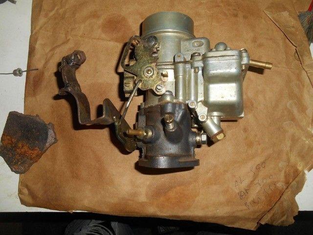 Carburador gasolina