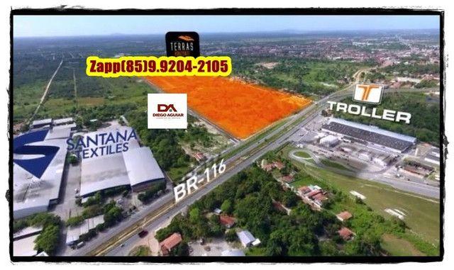 Lotes em Terras Horizonte - Invista já /// - Foto 2