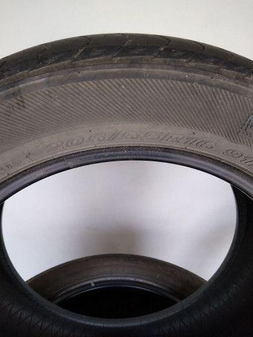 4 pneus 205/55/16 - Foto 3