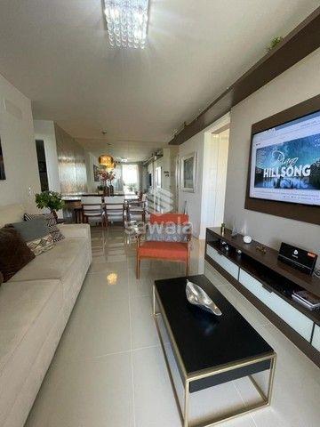 Apartamento 2 quartos a venda Ilha Pura | Vista Lagoa | Todo montado Armários. - Foto 14