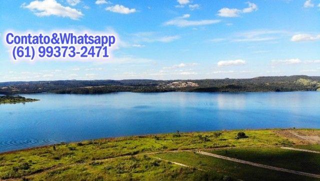 Terreno no Lago Corumba IV (Corumba 4) - Foto 14
