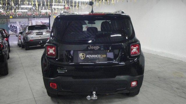 Jeep Renegade Sport 2.0 TDI 4x4 (Aut) - Foto 10