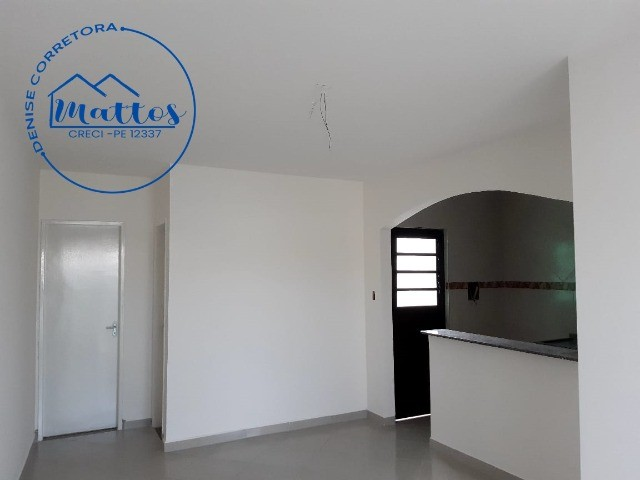 09-Cód. 057- Casas térreas em Pau Amarelo!! - Foto 7