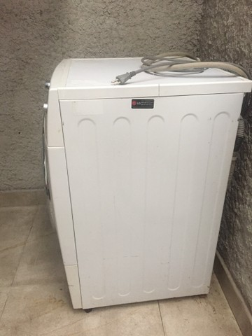 Lavadora LG 8,5 kg - Foto 3