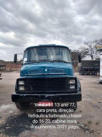Caminhão 1113 - Foto 7