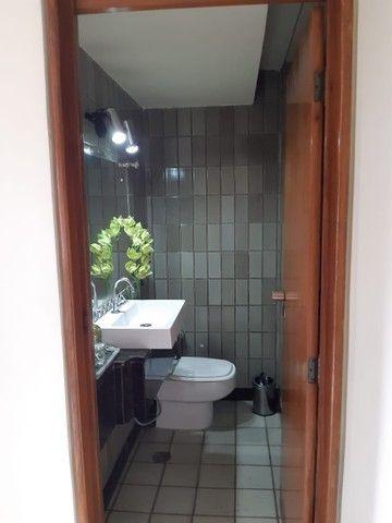 Apartamento na Avenida Beira Rio (Madalena), com 350m², 4 quartos (3 suítes) e 3 vagas de  - Foto 11