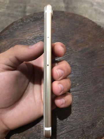 IPhone 7 Gold - Foto 3
