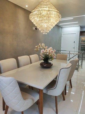 Permuto - Duplex Cobertura no bairro de alto padrão - 140 m²