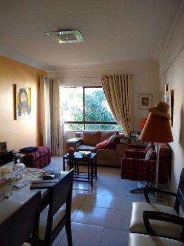 Apartamento 2 Quartos para Venda em Salvador, Costa Azul, 2 dormitórios, 2 banheiros, 1 va