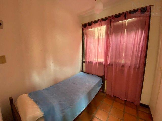 Apartamento de 2 dormitórios mais dependência na Praia Grande - Foto 14