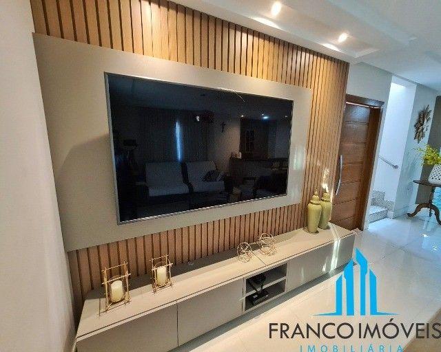 Casa com 4 quartos a venda,720m² por 2.000.000- Lazer -Praia do Morro-Guarapari -ES - Foto 5