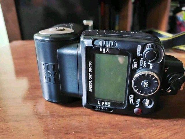Flash SB 700 Nikon - Foto 2