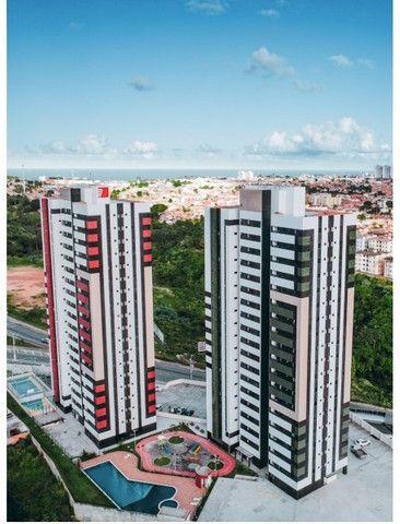 Apartamento com 3/4 no Barro Duro - 71m² - Foto 2