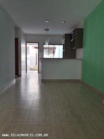 Casa para Venda em Aparecida de Goiânia, Cidade Vera Cruz, 3 dormitórios, 1 suíte, 2 banhe - Foto 4