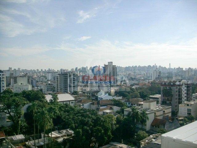 Apartamento para comprar no bairro Santana - Porto Alegre com 3 quartos - Foto 7
