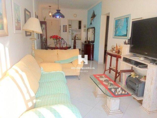 Apartamento com 2 dormitórios à venda, 68 m² por R$ 260.000,00 - Enseada - Guarujá/SP - Foto 6