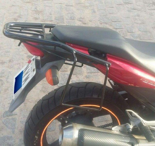 Bagageiro CB300