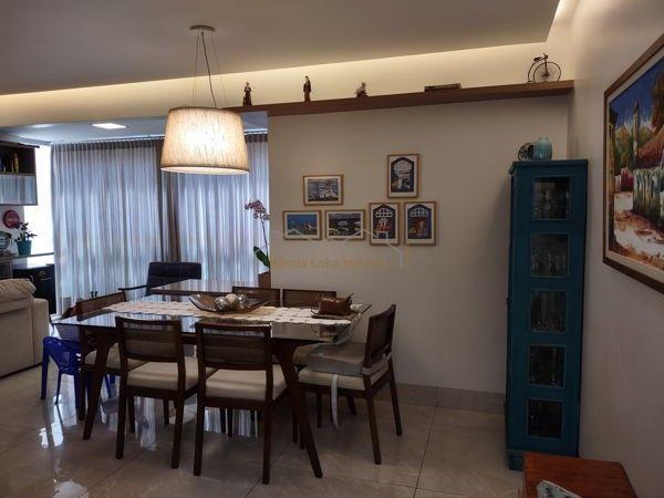 Apartamento com 3 quartos no Residencial Lago do Bosque - Bairro Setor Pedro Ludovico em G - Foto 2
