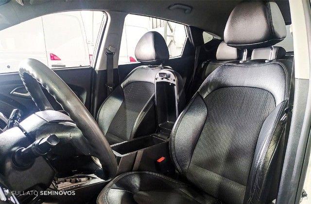 Hyundai IX35 GLS 2.0 2016 - Foto 18